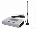 GSM无线固话平台