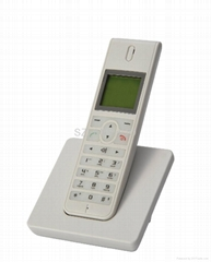 QUAD BAND 850/900/1800/1900MHZ SIM CARD GSM FIXED WIRELESS PHONE FWP