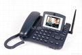 GSM无线座机 4