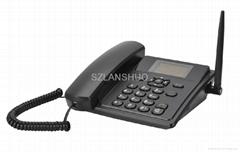 GSM无线固定电话