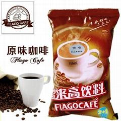 富来高三合一速溶原味咖啡