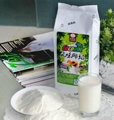 富來高椰奶