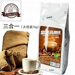 富來高三合一速溶咖啡