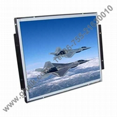 17 Inch Open Frame Touch Monitor