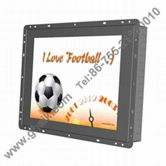 12.1 Inch Industrial Open Frame Touch Monitor
