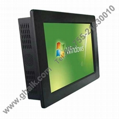 15 Inch Industry Touch Monitor