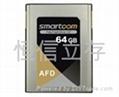 定制化SSD