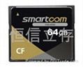 Smartcom 工业级卡类固