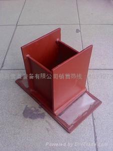焊接固定支座Z2 2