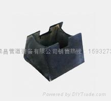 焊接固定支座Z2 3