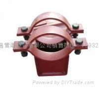 焊接滑动支座Z5 3