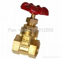 gate valve gate valve DIN/BS/ANSI/SABS