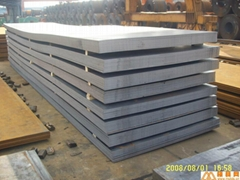 sell gas&oil pipeline steel plate-API 5L X60/65/70/80