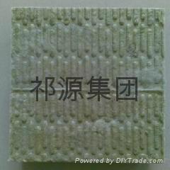 外墙专用岩棉板 1