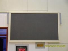 室內LED全彩視頻顯示屏