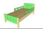 幼儿园床 2