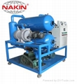 ZYD Double stages vacuum transformer oil