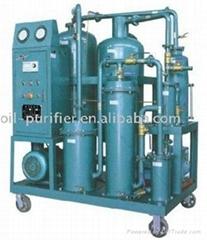 TPF Oil Filtration Machine