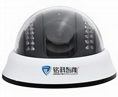 夜视60米阵列双灯摄像机