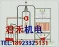 君禾單級濾芯回收噴房 5