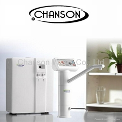 Chanson VS-30 Under Sink Alkaline water ionizer