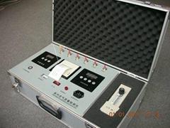 甲醛检测仪:JC-4