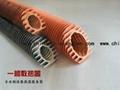 單金屬翅片管