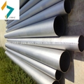 Gr5 less than 20mm welded Titanium tube