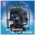 Commerical tube ice maker with good quality