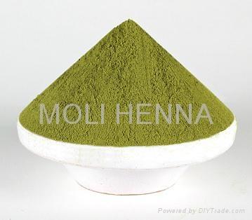 Natural Henna Powder 1