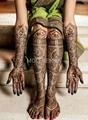 Natural Henna Powder 3