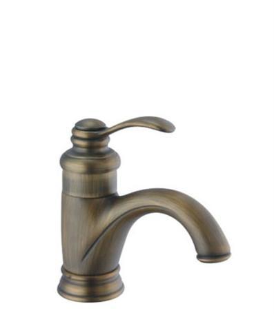 Basin faucet 1