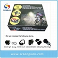 SG-N1000 Waterproof 1000LM magic bike lamp