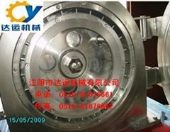 FWF-250涡轮粉碎机