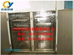 CT-C-III热风循环烘箱