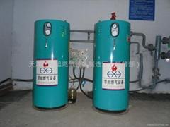 液化石油氣氣化器