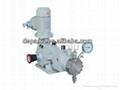CE hydraulic PTFE diaphragm metering