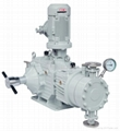 Pharmaceutical High Pressure Pump With