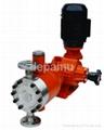Mechanical Diaphragm Metering Pump