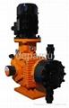 DEPAMU Vertical Reciprocating Pump for