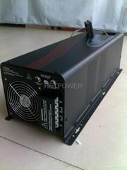 逆变电源4000W24V