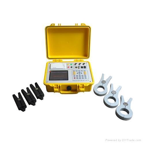 便携式电能质量分析仪 1