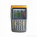 手持式电能质量分析仪
