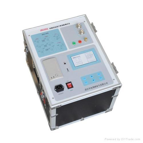 异频全自动介质损耗测试仪 1