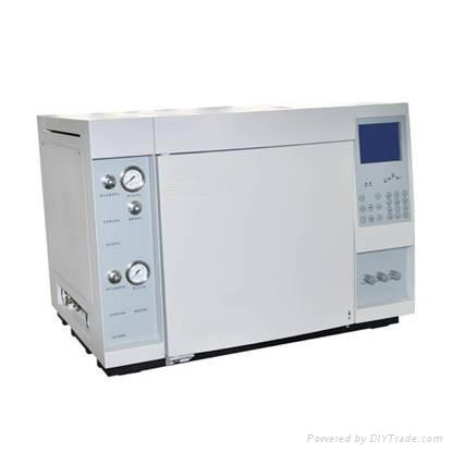 变压器油色谱分析仪 1