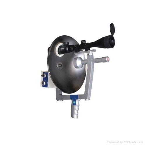 高压设备故障激光定位仪 1