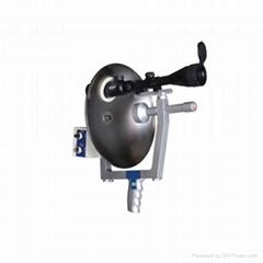 高压设备故障激光定位仪