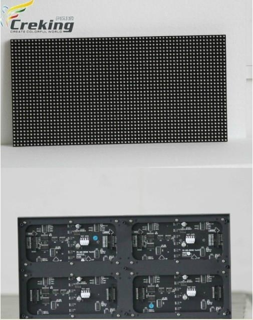 Creking Indoor Full Color LED Display For P7.62MM 2