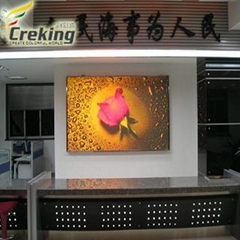 Creking Indoor Full Color LED Display For P6MM