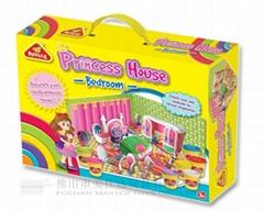 Princess House- Bedroom